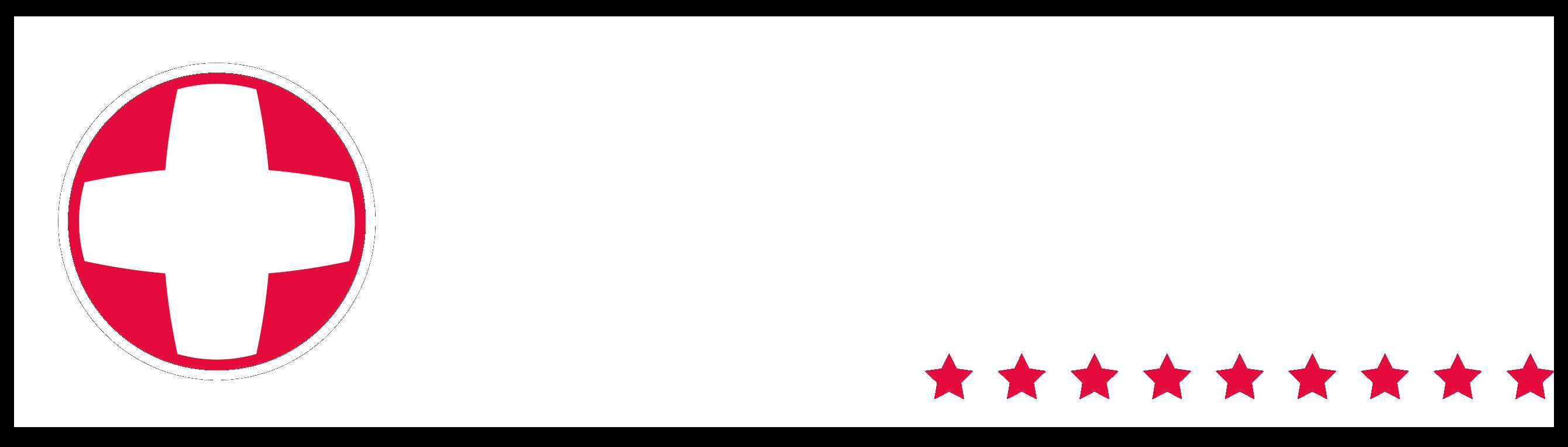 Логотип ВИА Санитарный день